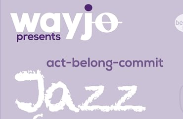 Jazz for Juniors - WAYJO (Perth)