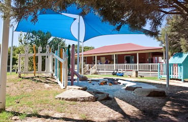 East Freo Playgroup