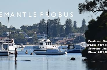 East Fremantle Probus Club