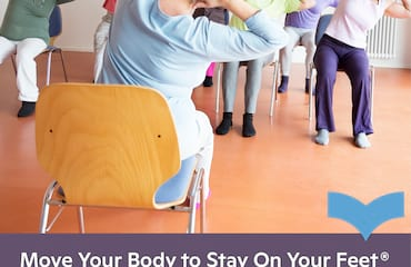 FREE 'Move Your body' (Mandurah)