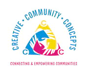 Creative Community Concepts logo