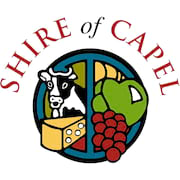 Shire of Capel logo