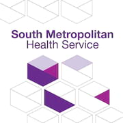 South Metropolitan Health Service logo
