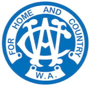 Country Women's Association of WA logo