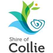 Shire of Collie logo