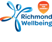 Richmond Wellbeing logo